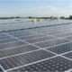 100 kW Commercial Solar PV project, New Mexico.