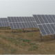 Commercial Ground Mount Solar PV Project, Texas
